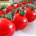 Frische Cherrytomaten