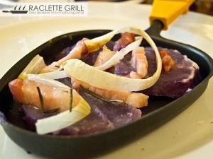 Bunte Kartoffeln fürs Raclette