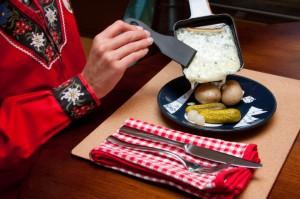 Raclette-Grill vs. Racletteofen