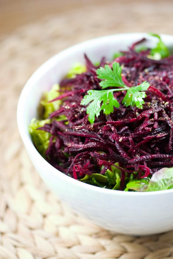 rote bete salat rezept beilage zum raclette. Black Bedroom Furniture Sets. Home Design Ideas