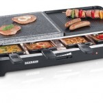 Severin RG 2341 Raclette Partygrill