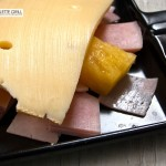 Raclette Hawaii