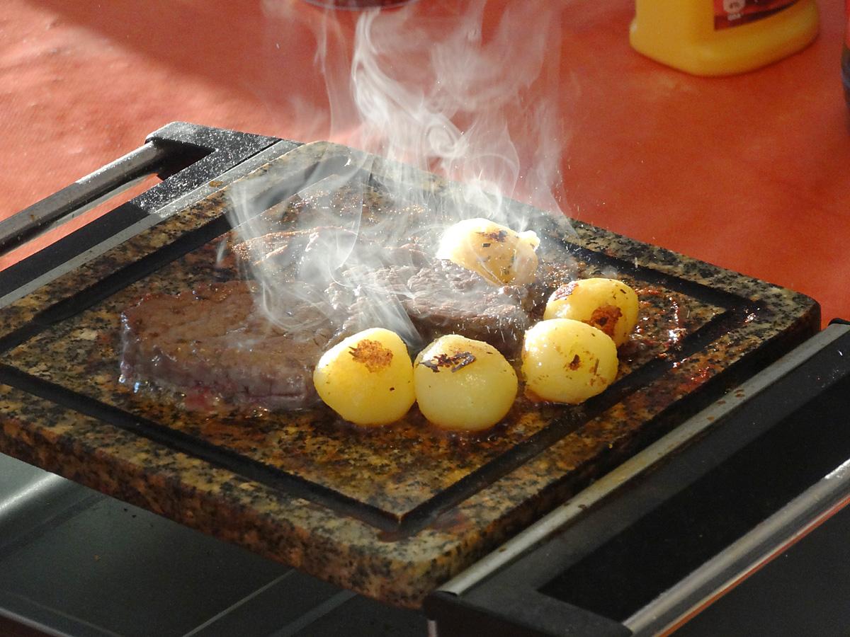 Kartoffeln Zu Raclette Raclette Grill