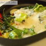 Raclette mal italienisch