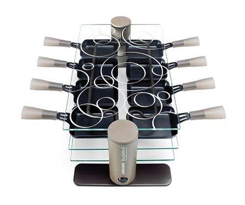 Maybaum R 8 Design-Raclette