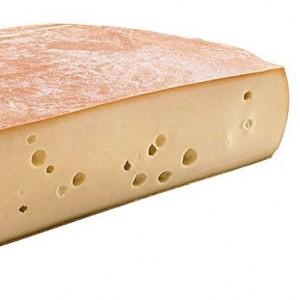 Frischer Raclette-Käse 500g