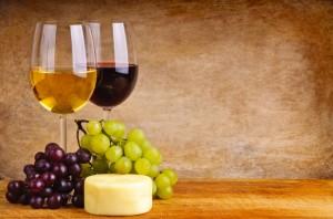 Passende Weine zum Raclette