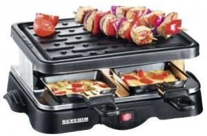 Severin RG 2682 Raclette-Grill