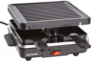 Severin RG 2686 Raclette-Grill
