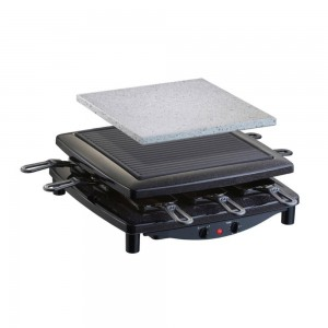 Steba RC 3 Plus Raclette