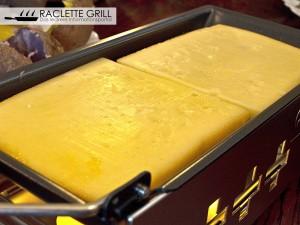 Raclette trotz Laktoseintoleranz